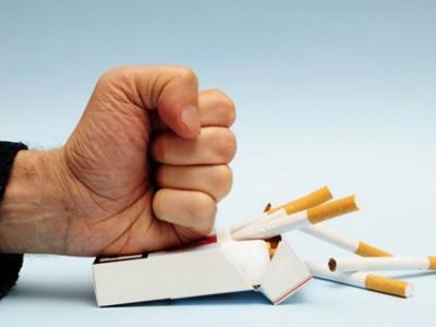 Спрете цигарите с магически елексир