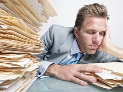 10 страшни последствия от недоспиването